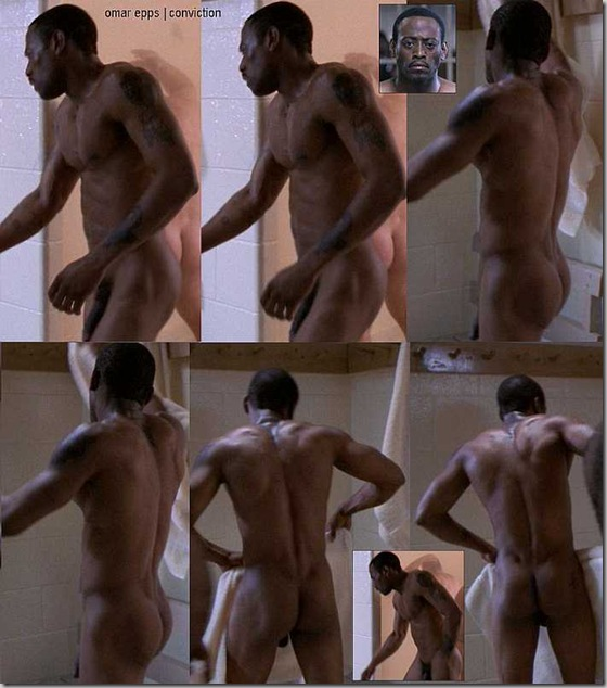 Black male actors sex scene