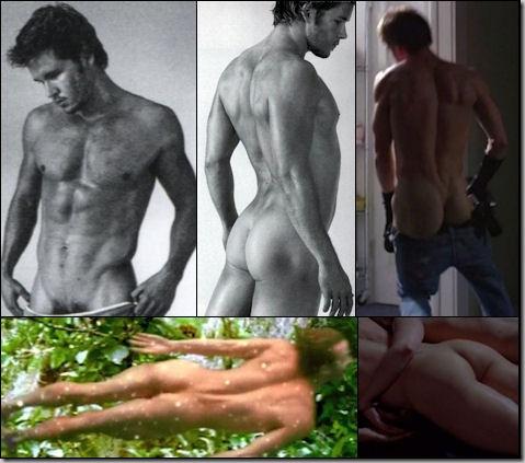 Ryan kwanten frontal nude