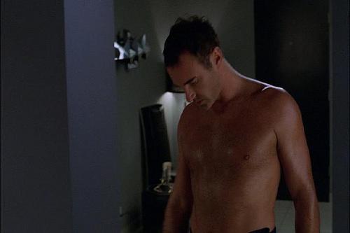 Julian Mc Mahon Nude