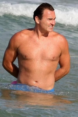 Julian mcmahon nude think, you