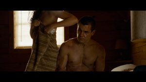 Josh Brolin Naked in Oldboy